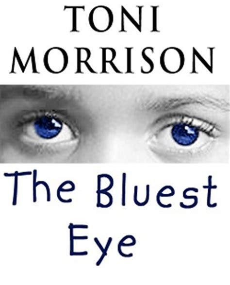 Literature review of the bluest eye
